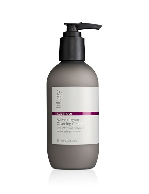 Closeup   ap active enzyme cleansing cream