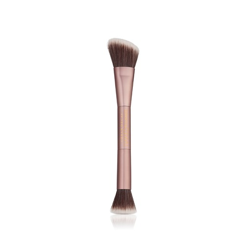 Closeup   urban decay naked flushed double ended brush