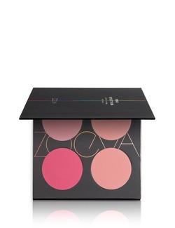 Pink Spectrum Blush Palette