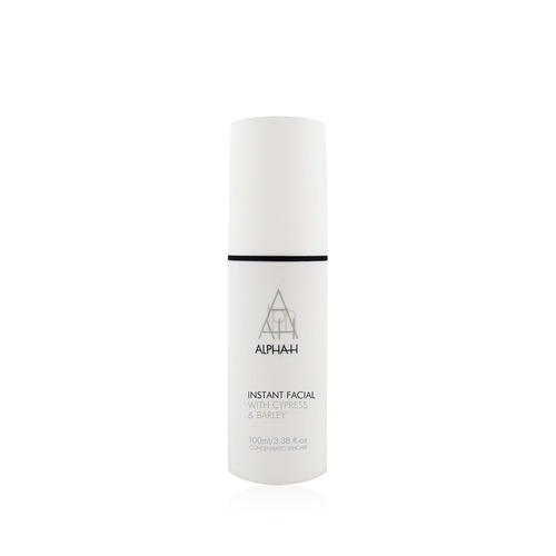 Closeup   alpha h   instant facial