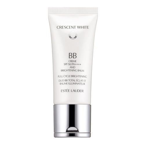 Closeup   crescent white full cycle brightening bb creme spf 50pa 2b 2b 2b 2b and brightening balm