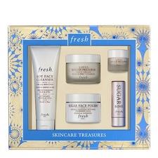 Skincare Treasures