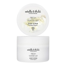 Fresh Water Lily Body Scrub