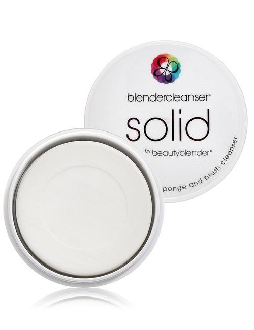 Closeup   solidblendercleanser