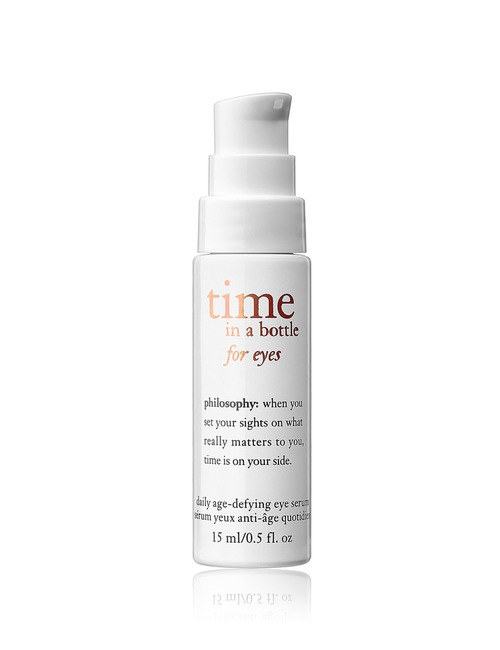 Closeup   philosophy time in a bottle daily for eyes web th