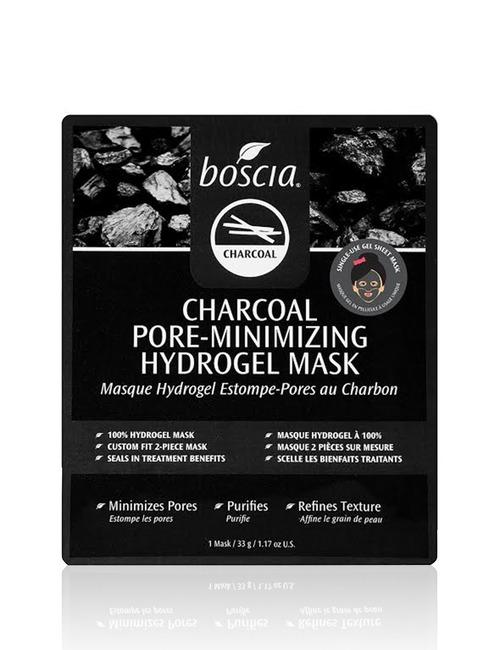 Closeup   boscia charcoal pore minimizing hydrogel mask web th