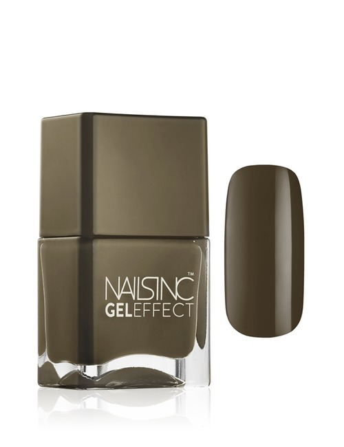 Closeup   nailsinc hyde park court gel effect web tht