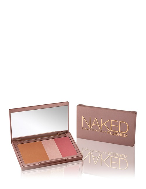 Closeup   nakedflush naked