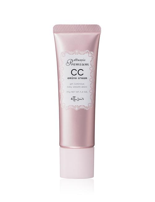 Closeup   premium cc amino cream web th