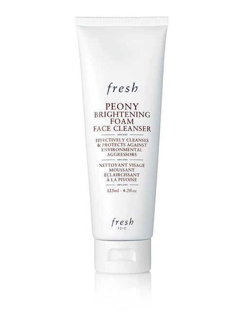 Closeup   fresh   peony cleanser web th